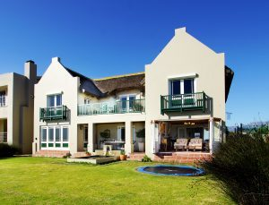 Guest house Strand near Gordons Bay and Cape Town