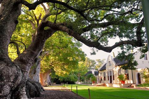 Vergelegen Wine Farm, Strand Beach Lodge Accommodation activities