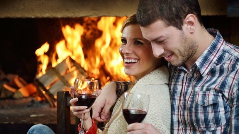 Wine weekend couples