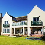 Accommodation competition in Strand