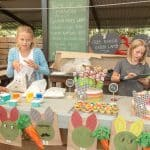 cape winelands markets